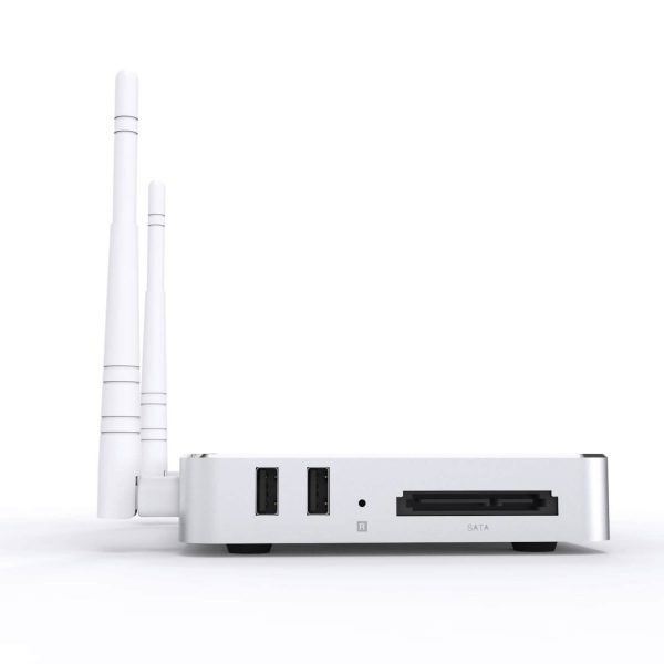 zidoo z9s smart tv box android 7.1 4k media player nas 2gb/16gb - hình 04