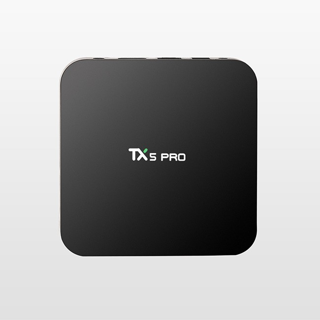 Firmware Android Box Tanix TX5 Pro