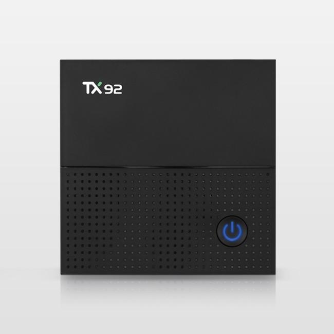 Firmware Tanix TX92