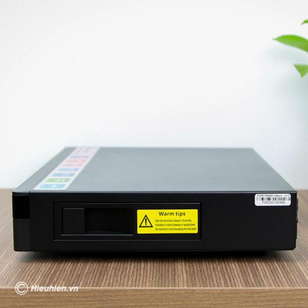 egreat a8 pro - đầu karoke kiêm đầu phát 4k hdr cao cấp - hình 03
