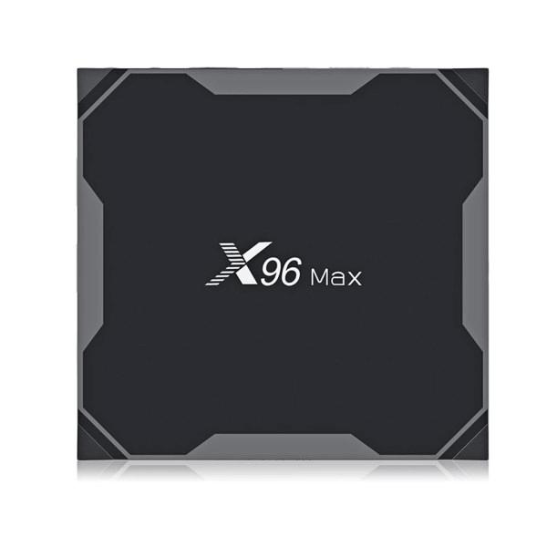 enybox x96 max 4gb/32gb android 8.1 tv box amlogic s905x2- hình 01