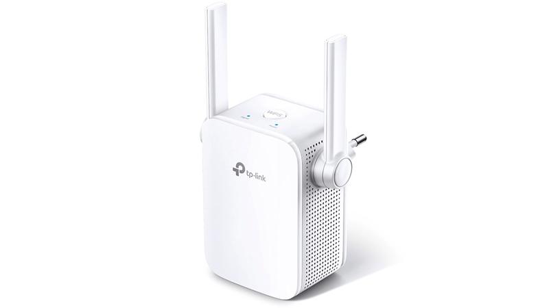 hướng dẫn cách cài đặt tp-link tl-wa855re bộ mở rộng sóng wifi tốc độ cao - hình 01