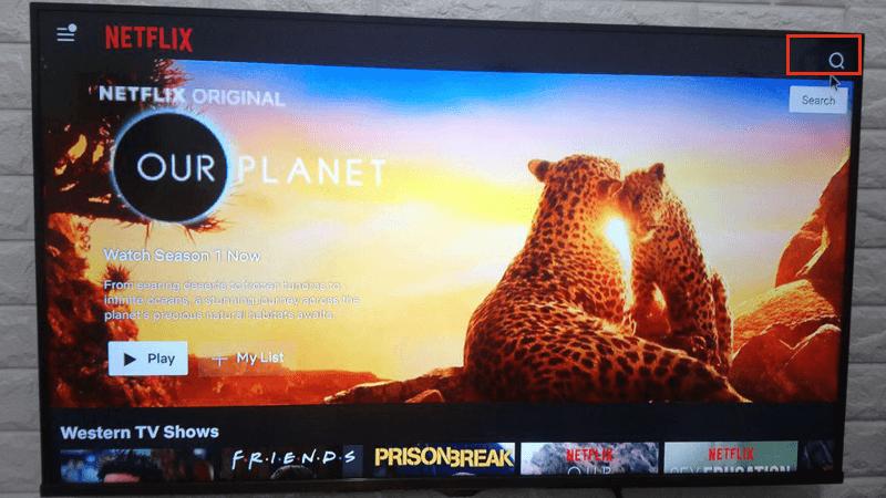 hướng dẫn cài đặt và sử dụng ứng dụng netflix hd trên android tv box - hình 16