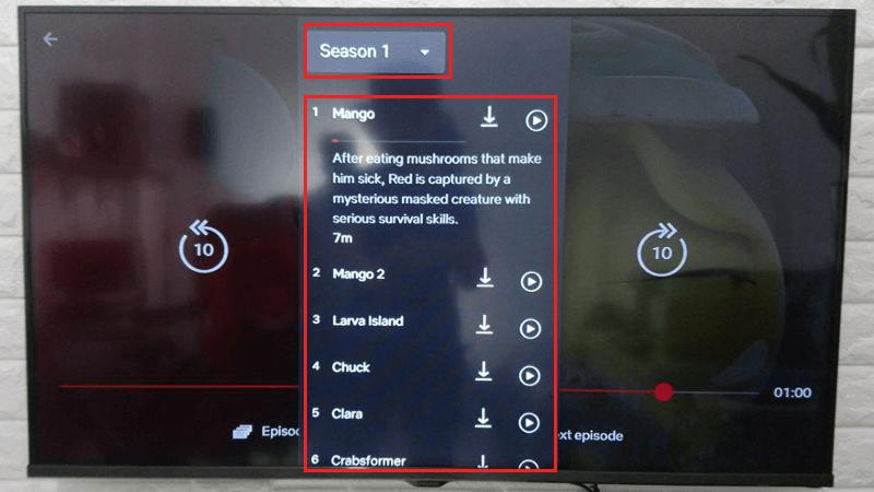 hướng dẫn cài đặt và sử dụng ứng dụng netflix hd trên android tv box - hình 21