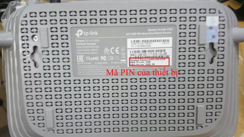 hướng dẫn cài đặt tp-link archer C50 để phát wifi trên cả 2 băng tần - hình 03