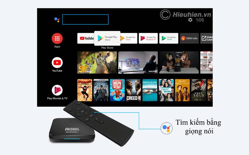 so sánh android tv box mecool km3 và mecool km9 pro - hình 02