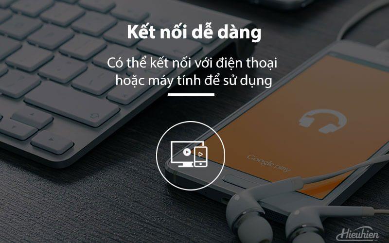 xox bh2 - sound card hát karaoke, hát live stream cho điện thoại - hình 02