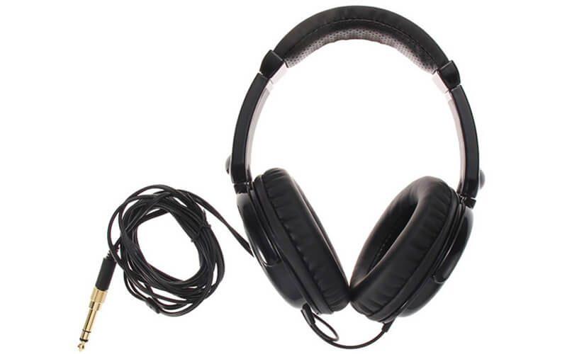 takstar hd 2000 - tai nghe kiểm âm chất lượng cao - hình 06