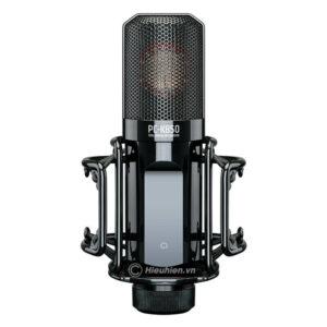 takstar-pc-k850 micro thu âm cao cấp, hát karaoke chuyên nghiệp âm thanh cực hay - hình 01