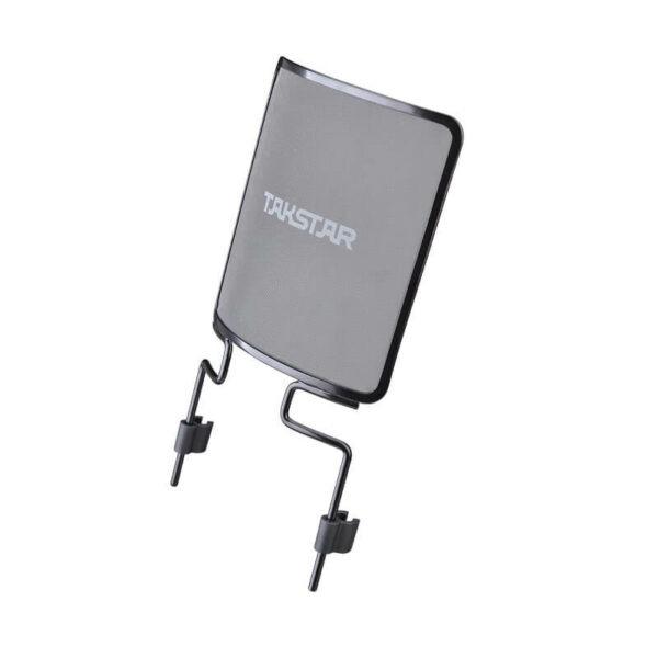 takstar-pc-k850 micro thu âm cao cấp, hát karaoke chuyên nghiệp âm thanh cực hay - hình 06