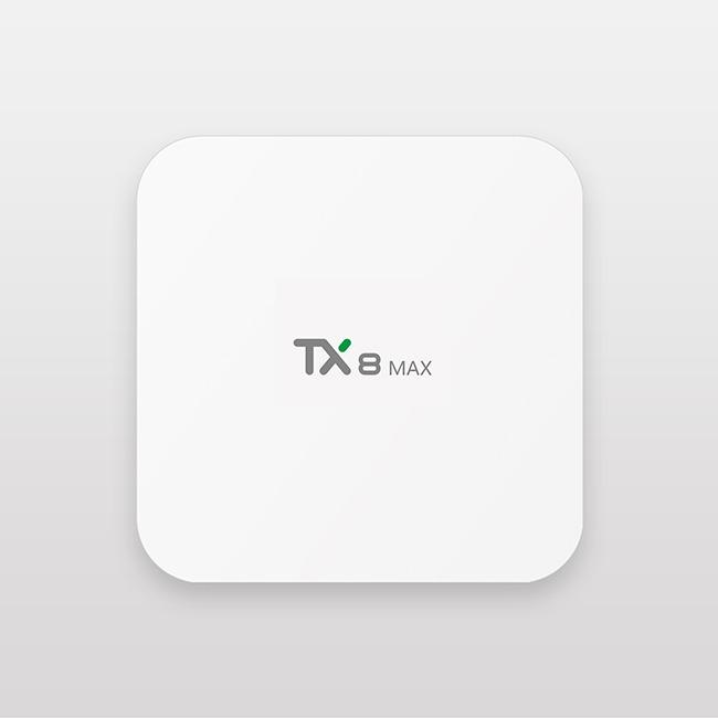 Firmware Android TV Box Tanix TX8 Max wifi 9377