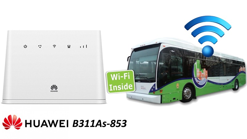 tổng hợp phụ kiện công nghệ du lich bộ phát wifi huawei b311as-853
