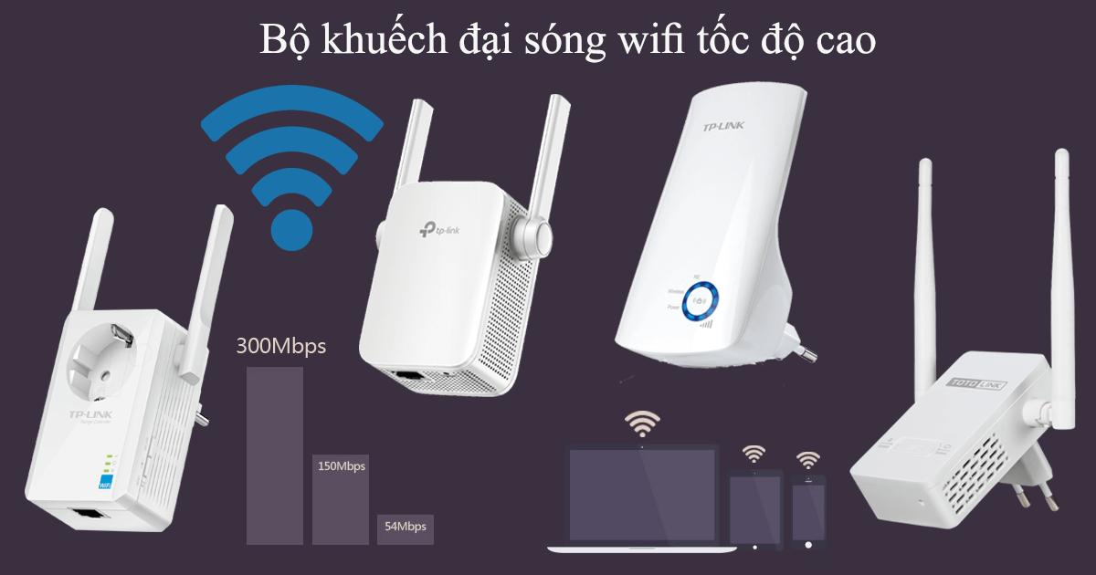 top 4 bộ kích sóng wifi, khuếch đại sóng wifi tốt nhất - hình 01
