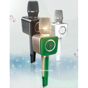 micro karaoke bluetooth tosing v1 hat karaoke cực hay - hình 01