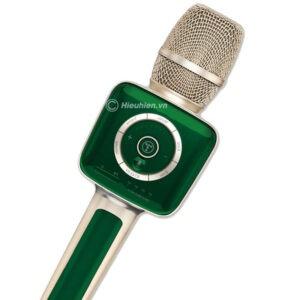 micro karaoke bluetooth tosing v1 hat karaoke cực hay - hình 02
