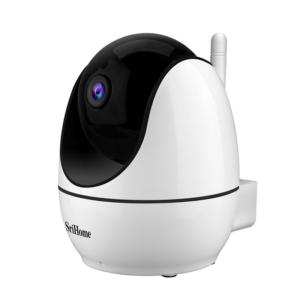 camera ip wifi srihome sh026 full hd 1080p chất lượng cao - hình 01