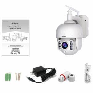 srihome sh028 camera ip wifi giám sát ngoài trời 01