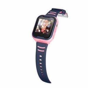 wonlex kt11 - đồng hồ định vị trẻ em, nghe gọi video call, tốc độ 4g - hình 01