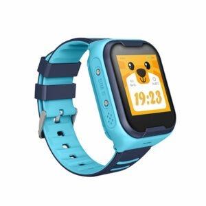 wonlex kt11 - đồng hồ định vị trẻ em, nghe gọi video call, tốc độ 4g