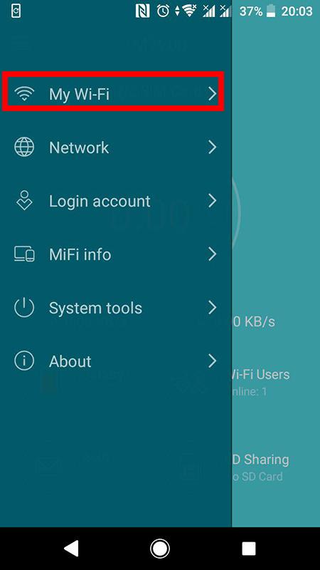 cách cấu hình bộ phát wifi 4g tp-link m7200 bằng ứng dụng tpmifi - hình 07