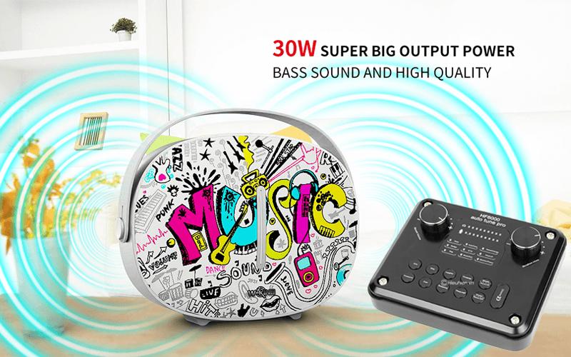 hướng dẫn các bước lắp đặt và sử dụng sound card hf6000 pro - hình 06