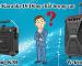so sánh loa hát karaoke di động w-king k3h và w-king k5