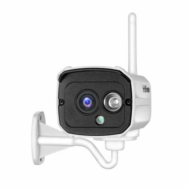 srihome sh024 1080p - camera ip wifi chống nước, quan sát ngoài trời - hình 02