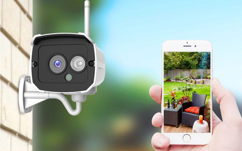 srihome sh024 1080p - camera ip wifi chống nước, quan sát ngoài trời - hình 08