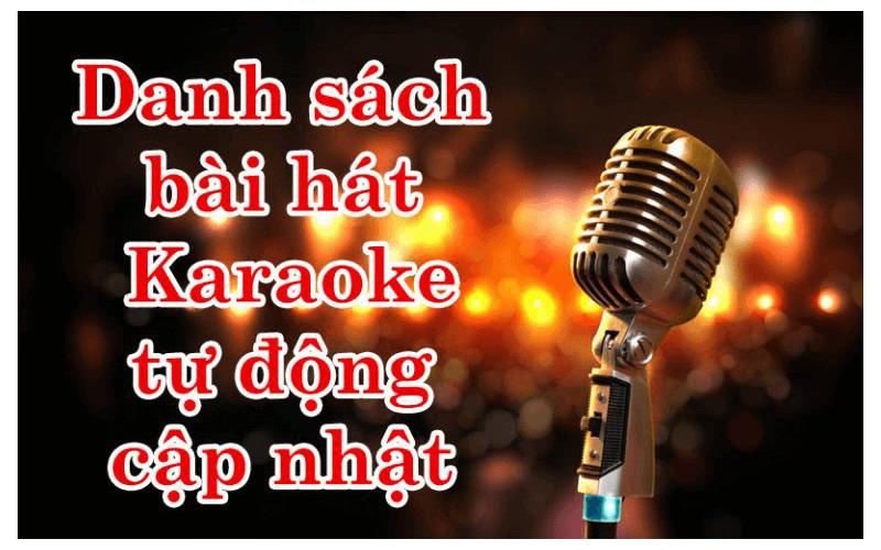 top 6 đầu karaoke thông minh cao cấp nhất hiên nay - cập nhật bài hát tự động