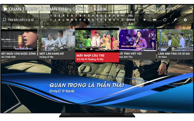 top 6 đầu karaoke thông minh cao cấp nhất hiên nay - hát karaoke online