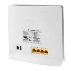 huawei b593u-12/b593s-12, bộ phát wifi 4g 100mbps, hỗ trợ 32 user - hình 01