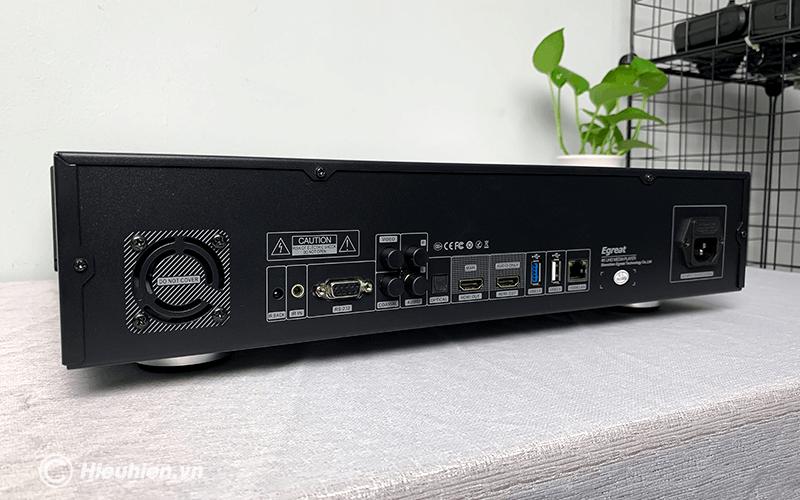 đánh giá egreat a13 - đầu phát uhd 4k player - đầu karaoke hiện đại - hình 05