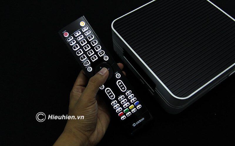 đánh giá zidoo z10 smart tv box - đầu phát hd 3d 4k hiện đại - hình 03
