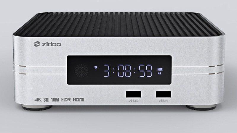 đánh giá zidoo z10 smart tv box - đầu phát hd 3d 4k hiện đại - hình 05
