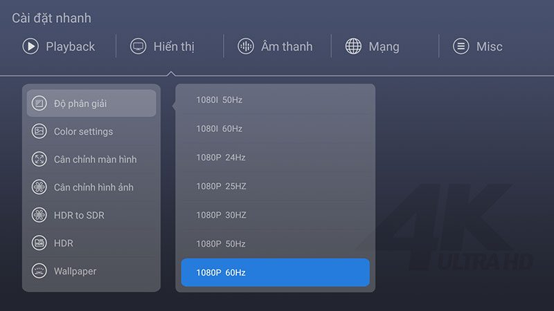 đánh giá zidoo z10 smart tv box - đầu phát hd 3d 4k hiện đại - hình 18