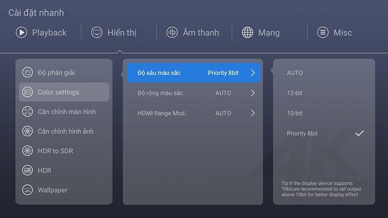 đánh giá zidoo z10 smart tv box - đầu phát hd 3d 4k hiện đại - hình 19