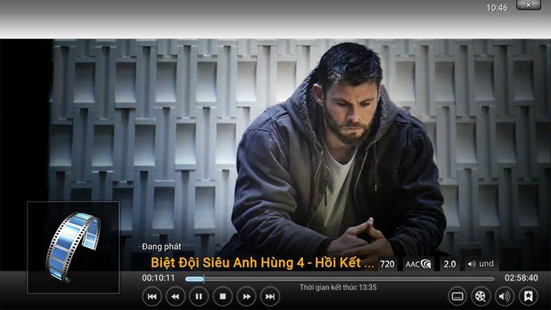 đánh giá zidoo z10 smart tv box - đầu phát hd 3d 4k hiện đại - hình 30