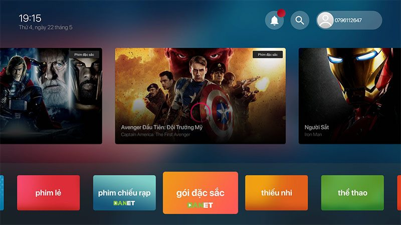 đánh giá zidoo z10 smart tv box - đầu phát hd 3d 4k hiện đại - hình 31