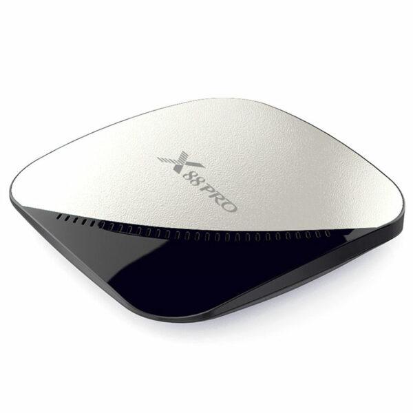 enybox x88 pro rk3318 4gb/64gb android 9.0 tv box 4k - hình 01