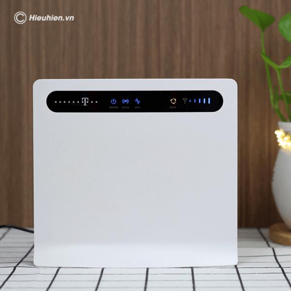 huawei b593u-b593s-12 bộ phát wifi 4g tốc độ 100mbps
