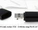 hướng dẫn cài đặt tp-link archer t2u - usb thu sóng wifi 2 băng tần