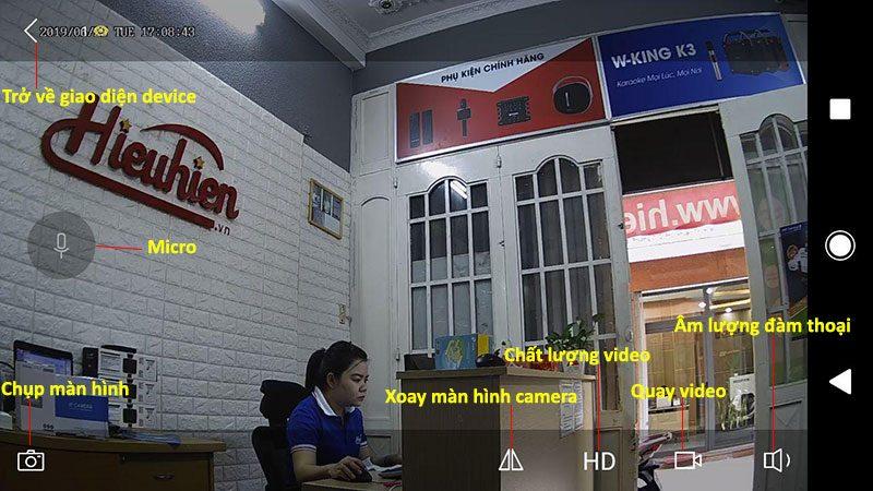 hướng dẫn cài đặt và sử dụng camera ip wifi srihome trên điện thoại - hình 09