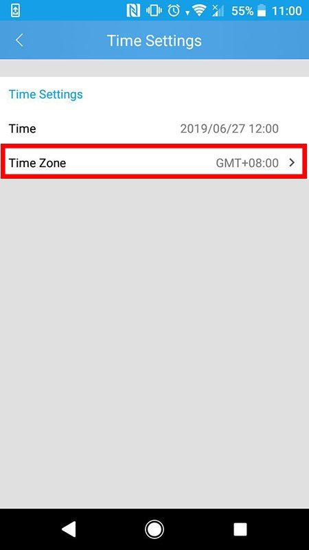 hướng dẫn cài đặt và sử dụng camera ip wifi srihome trên điện thoại - hình 14