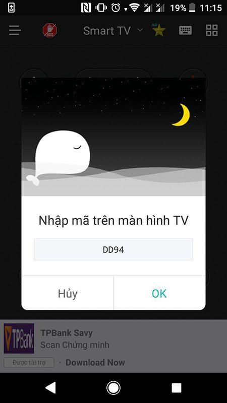 hướng dẫn điều khiển android tv box bằng điện thoại với cetusplay - hình 08
