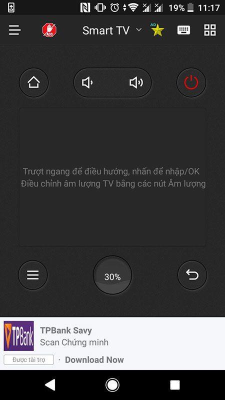 hướng dẫn điều khiển android tv box bằng điện thoại với cetusplay - hình 11