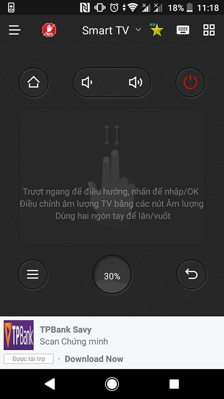hướng dẫn điều khiển android tv box bằng điện thoại với cetusplay - hình 12