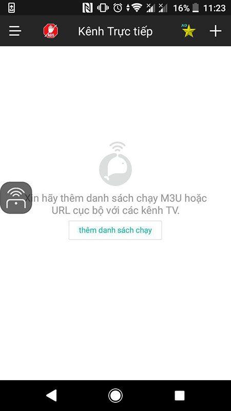 hướng dẫn điều khiển android tv box bằng điện thoại với cetusplay - hình 20