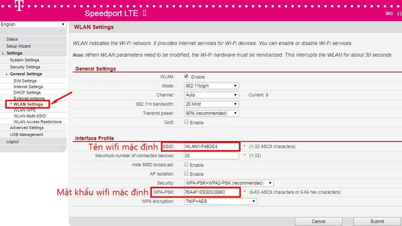 hướng dẫn cấu hình bộ phát wifi 4g huawei b593u-12/b593s-12 - hình 04