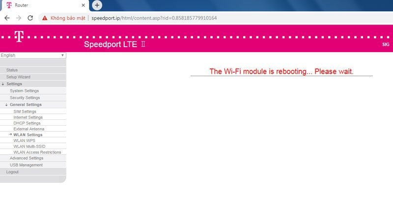 hướng dẫn cấu hình bộ phát wifi 4g huawei b593u-12/b593s-12 - hình 06