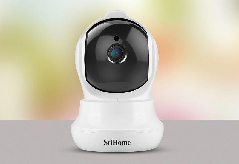 camera ip wifi srihome sh020 chất lượng full hd 1080p - hình 03